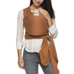 Moby Evolution Baby Wrap Carrier