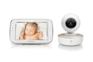 Motorola Baby Monitor with Video And Audio