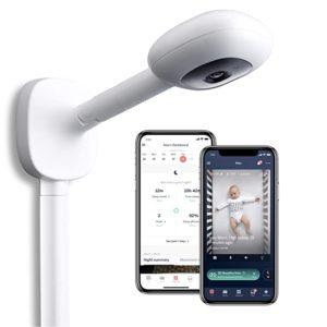 Nanit Plus Smart Baby Monitor