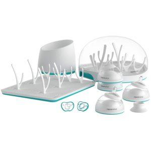 Nanobebe Baby Bottles Set