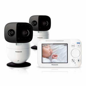 Panasonic Video Baby Monitor