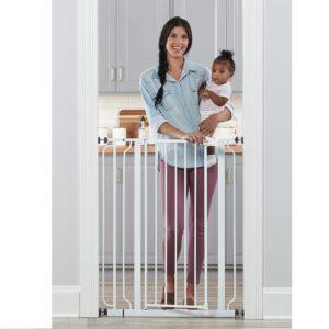 Regalo Extra Tall Walkthrough Baby Gate