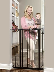 Regalo Safety Gate