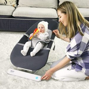 Ronbei Automatic and Portable Baby Swing