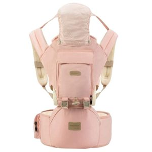 Songmay 360° Baby Soft Carrier