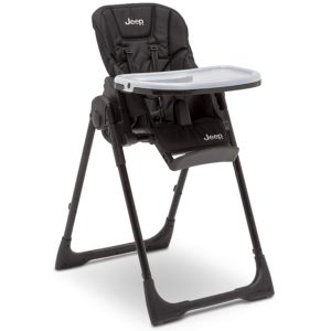 The Jeep Classic Baby High Chair