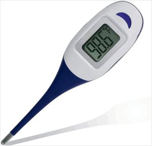 Tlinna Baby Digital Thermometer