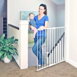 Toddleroo by North States Baby Gate
