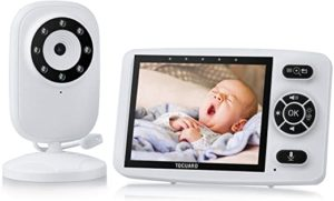 Toguard Baby Monitor