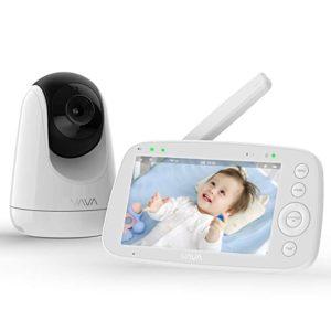 Vava Baby Monitor IPS Screen