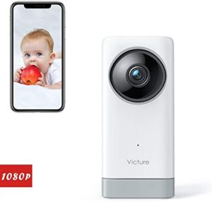 Victure Baby Monitor 1080p