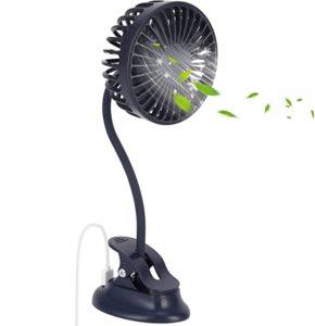 Aokio Mini Bendable Fan