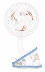 Diono Two2Go Stroller Fan - White
