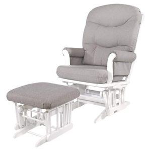 Dutailier Adèle Glider Chair