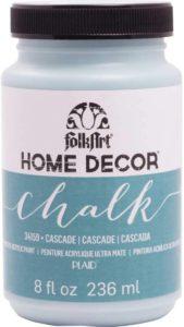 FolkArt Home Decor Chalk Furniture