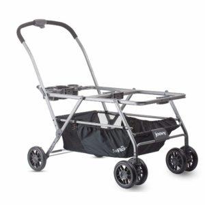 Joovy Twin Roo Best Car Seat Stroller