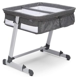 Simmon Kids By The Bed Bassinet