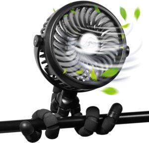 Wgcc Stroller Fan