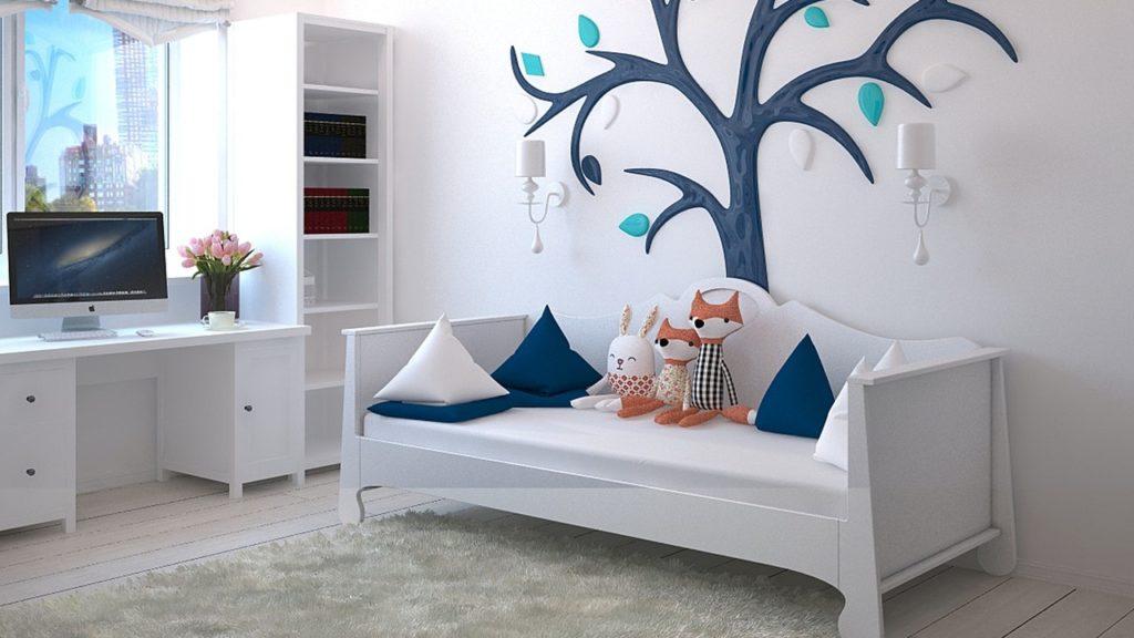 best fan for baby room